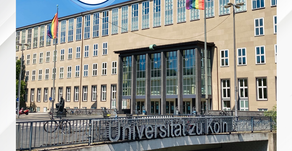 Otkrij koristi studija u Njemačkoj! Upoznaj University of Cologne WiSo-Faculty!