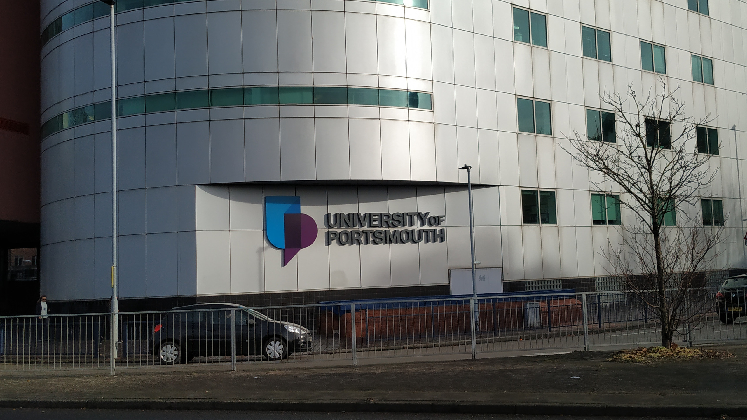 University-of-Portsmouth