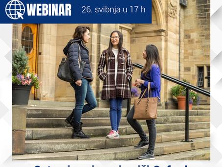 5 mitova o upisu na najbolja svjetska sveučilišta – University of Oxford i University of Cambridge