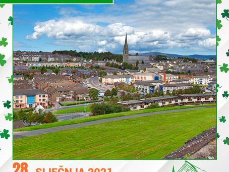 Studij u Irskoj - Dundalk Institute of Technology