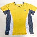 (夏季) 運衣 (黃色 - 黃槐社) (Summer) PE T-shirt (Cassia)