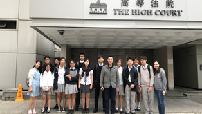CSS Victory in the Mock Trial Competition