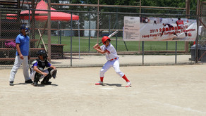 CSS Softball team wins 3rd place in U19 Softball Elite Competition