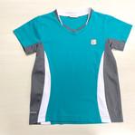 (夏季) 運衣 (綠色 - 龍柏社) (Summer) PE T-shirt (Juniper)