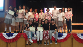 CSS NCS students achieve excellent results