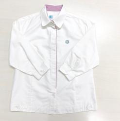 (冬季) 初中女恤 (Winter) MY1 - F.4 Girl Shirt