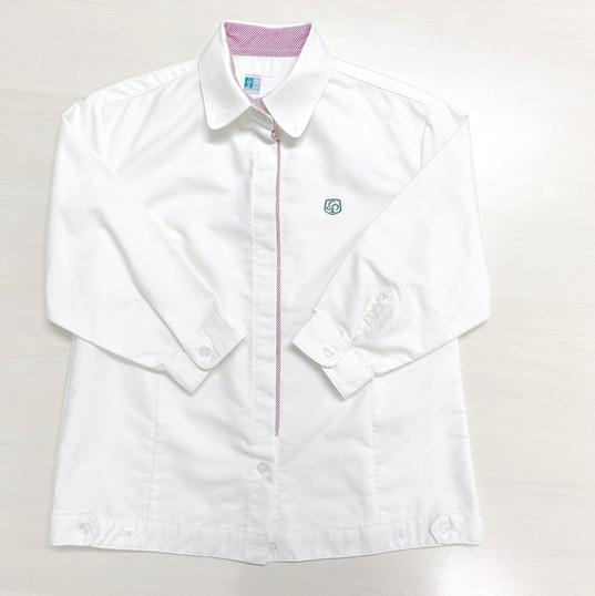 (冬季) 初中女恤 (Winter) MY1 - F.3 Girl Shirt