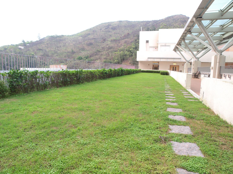 Block C Roof Garden