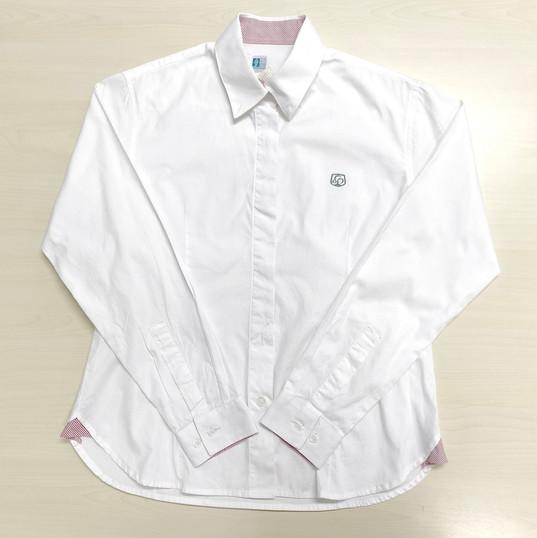(冬季) 高中女恤 (Winter) F.4 - F.6 Girl Shirt