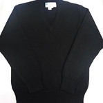 (冬季) 套頭毛衫 (Winter) Long Sleeved Sweater