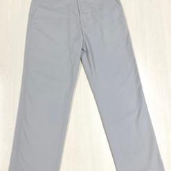(夏季) 初中長西褲 (Summer) MY1 - F.4 Trousers