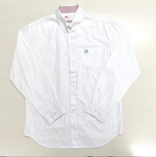 (冬季) 高中男恤 (Winter) F.4 - F.6 Boy Shirt