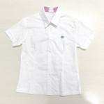 (夏季) 高中女恤 (Summer) F.4 - F.6 Girl Shirt