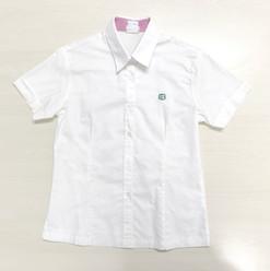 (夏季) 高中女恤 (Summer) F.5 - F.6 Girl Shirt