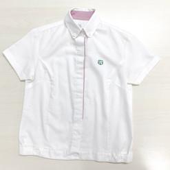 (夏季) 初中女恤 (Summer) MY1 - F.4 Girl Shirt