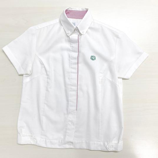 (夏季) 初中女恤 (Summer) MY1 - F.3 Girl Shirt