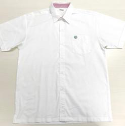 (夏季) 高中男恤 (Summer) F.5 - F.6 Boy Shirt