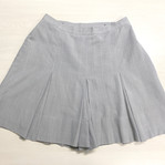 (夏季) 初中格仔裙褲 (Summer) MY1 - F.3 Girls Divided Skirt