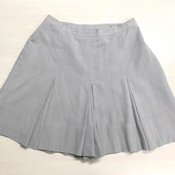 (夏季) 初中格仔裙褲 (Summer) MY1 - F.4 Girls Divided Skirt