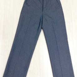 (冬季) 初中長西褲 (Winter) MY1 - F.4 Trousers