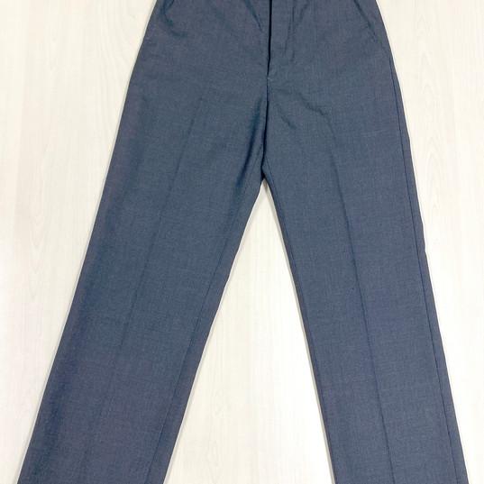 (冬季) 初中長西褲 (Winter) MY1 - F.3 Trousers