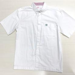 (夏季) 初中男恤 (Summer) MY1 - F.4 Boy Shirt