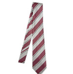 (冬季) 高中呔 (Winter) Tie