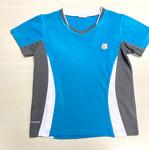 (夏季) 運衣 (藍色 - 藍楹社) (Summer) PE T-shirt (Jacaranda)