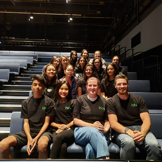 IB Diploma Theatre Students Attend Symposium in Malaysia