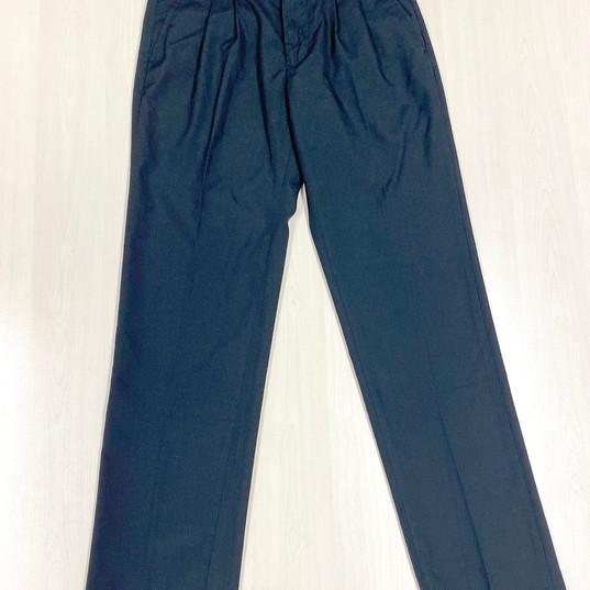 (冬季) 高中長西褲 (Winter) F.4 - F.6 Trousers
