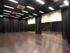 Black-box Drama Studio