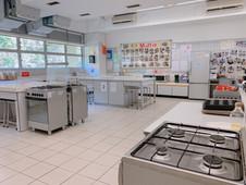 Food Techology Room