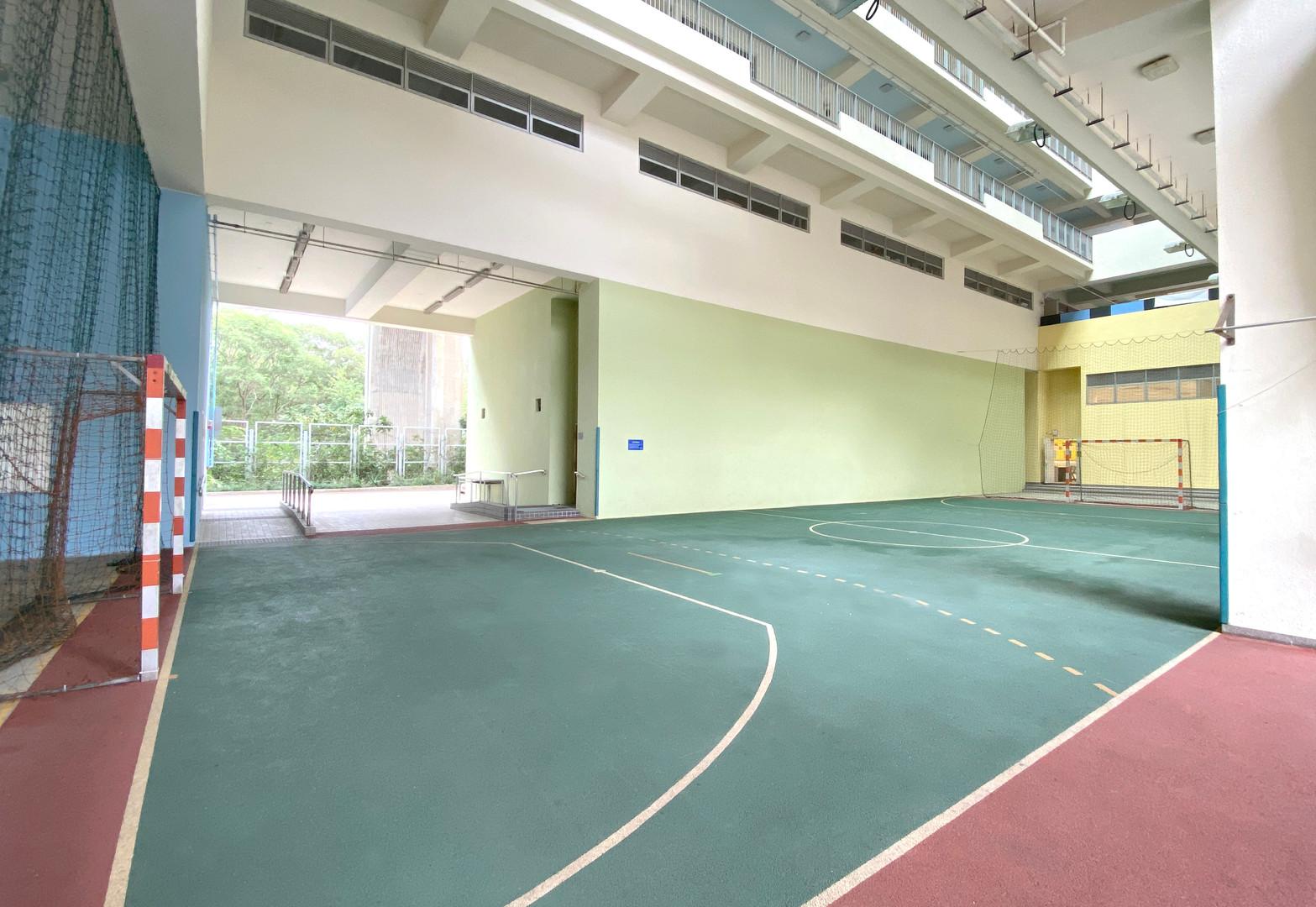 Ball Court C