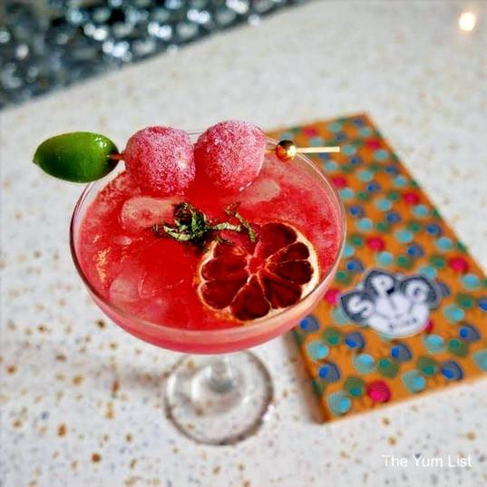 Cocktail-MasMerah