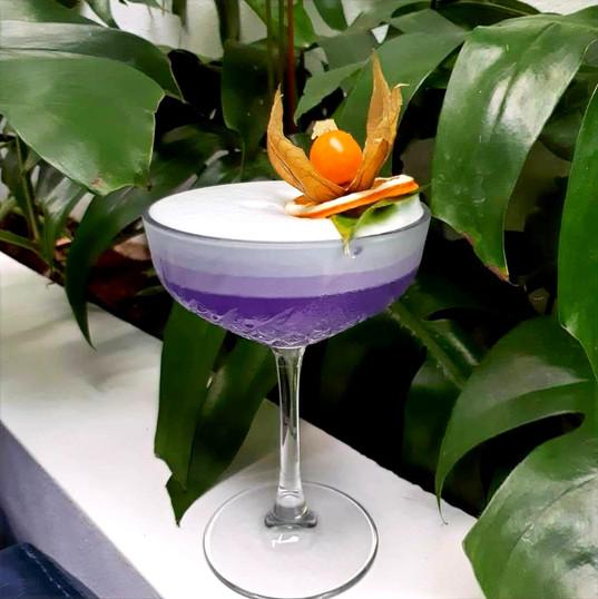 Cocktail-Pulut Tai Tai