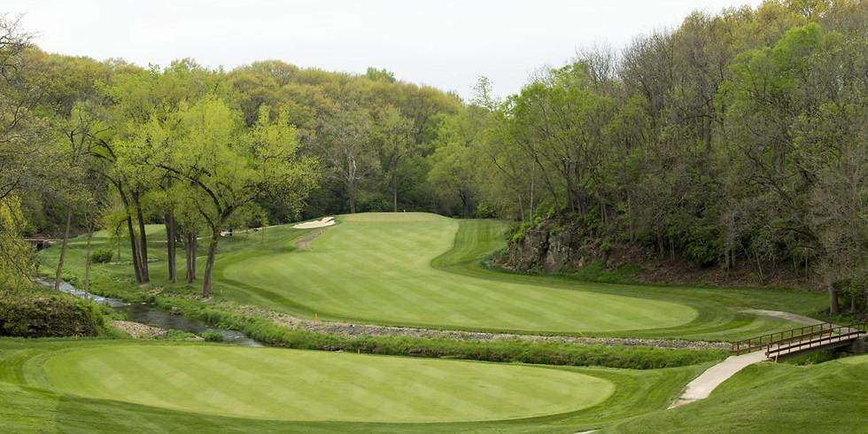 2020 ITI Benefit Golf Tournament