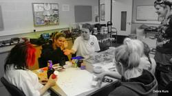 Bespoke art workshops