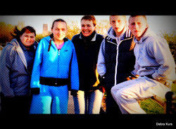 Turn it Around  Mentoring session with new group this eve.jpg.jpg.jpg.jpg such lovely young people,