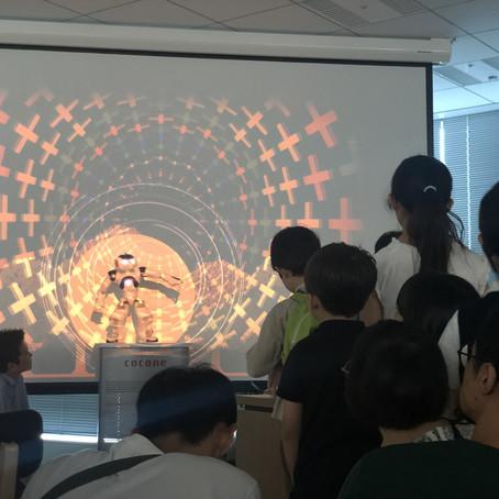 【子どもの可能性が広がるイベント「Go SOZO Tokyo 2019」に参加しました!〜午後の部〜】