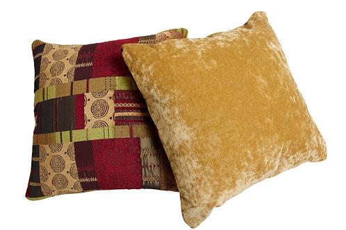 Auburn Cushion Cover Set
