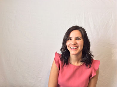 Headshot of Carla Rivera-Cruz.