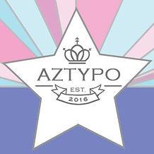 AZTYPO logo