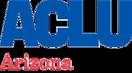 ACLU Arizona logo