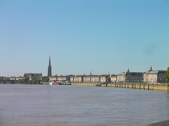 Randonnée guidée à Bordeaux par un guide diplômé de Ça marche ou ça roule