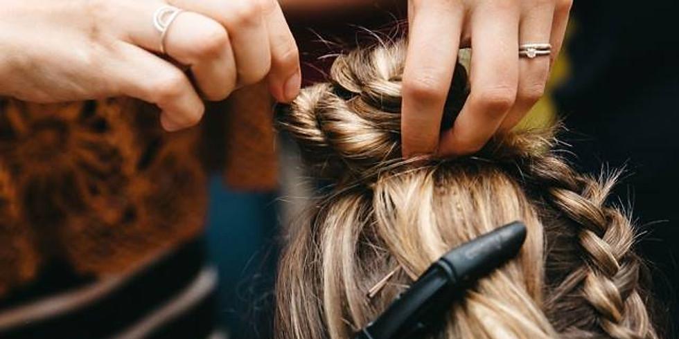 Hair Braiding: Not Your Basic Braid