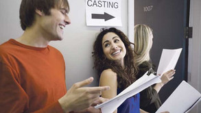 Five top tips for a successful audition