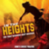 In The Heights | West End | Theatre Workout