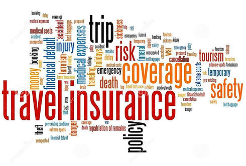 travel-insurance-issues-concepts-word-cl