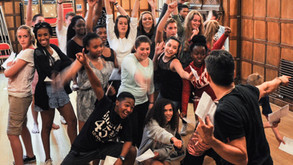 Theatre Workout Support Fund Launched