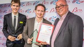 Award Winner: Best Leisure Product, British Youth Travel Awards 2016